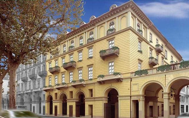 Torino - Corso Vittorio Emanuele II 59