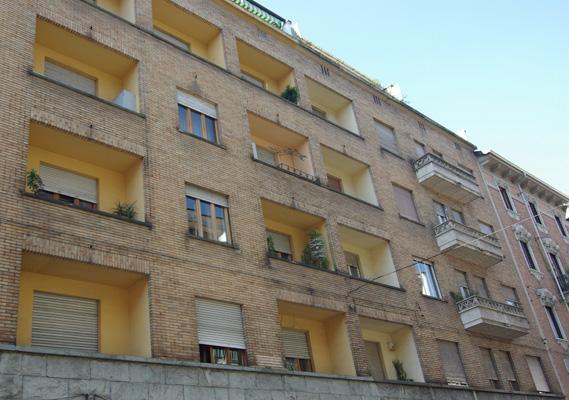 Torino - Via San Donato 49