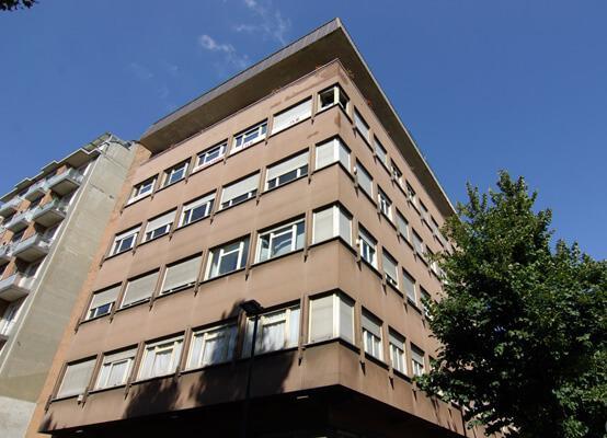 Torino - Corso Novara 99
