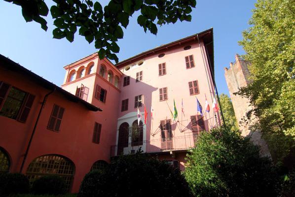 Piobesi - Castello di Piobesi