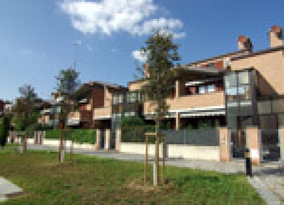 Collegno - Viale Piemonte