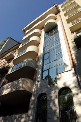 Torino - Corso Agnelli 86